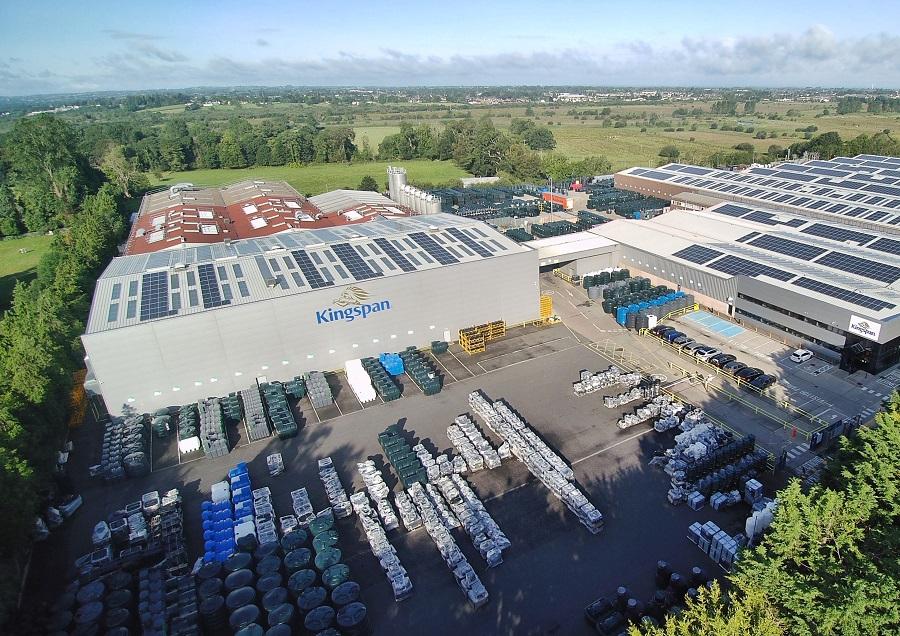 Kingspan Water & Energy UK Standardises on Infor