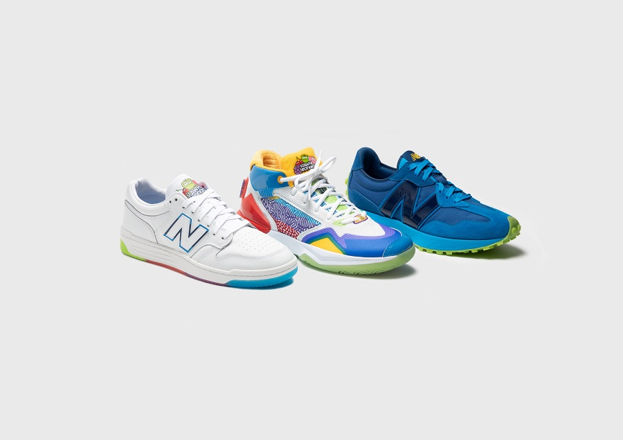 New Balance Takes Bold Strides in Retail Technology Innovation with Aptos