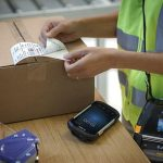 Renovotec introduces rental scheme for the market's only RFID portable printer