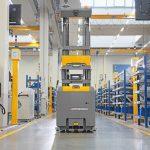 WEGMANN automotive relies on automation from Jungheinrich