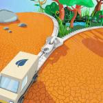 Justdiggit & Webfleet Solutions launch 'Green Your Fleet' tool