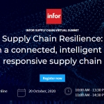 Infor Supply Chain Virtual Summit Set to Help Logistics Players Boost Resilience