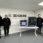 BCN3D announces new partnership with 3DGBIRE