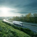 DB Schenker chooses Webfleet Solutions as preferred telematics partner for its fleet & data management