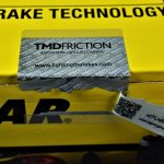Safety 'starts with the packaging' – Eltronis security labels protect genuine car parts from counterfeits