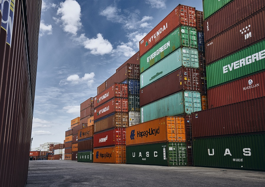BIC & DCSA collaborate to standardize container facility identification