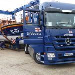 RNLI enhances transport optimisation with Aptean's routing & scheduling software
