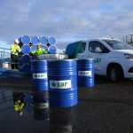 SAR Group Turns Waste into Value with Infor