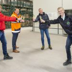 Vanderlande successfully implements state-of-the-art omni-channel solution for Dutch food retailer