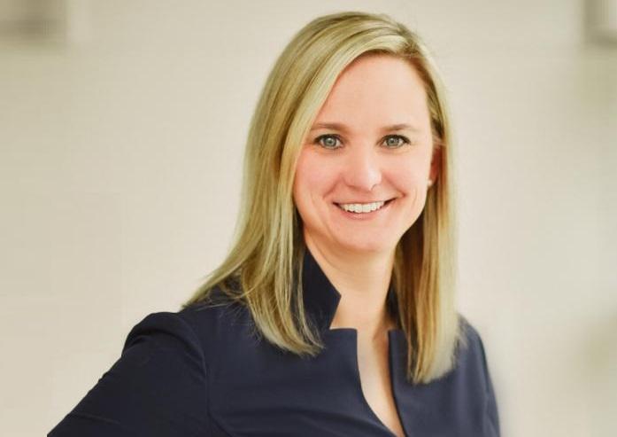 Schneider Electric Appoints Kelly Becker as Zone President UK & Ireland