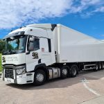 Multi-temp operator ticks DVSA box using integrated FleetControl software