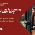 New Research Reveals Consumers' 'Golden Quarter' Priorities as England's High Street Reopens