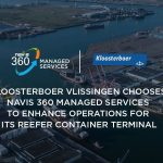 Kloosterboer Vlissingen Chooses Navis 360 Managed Services to Enhance Operations for its Reefer Container Terminal