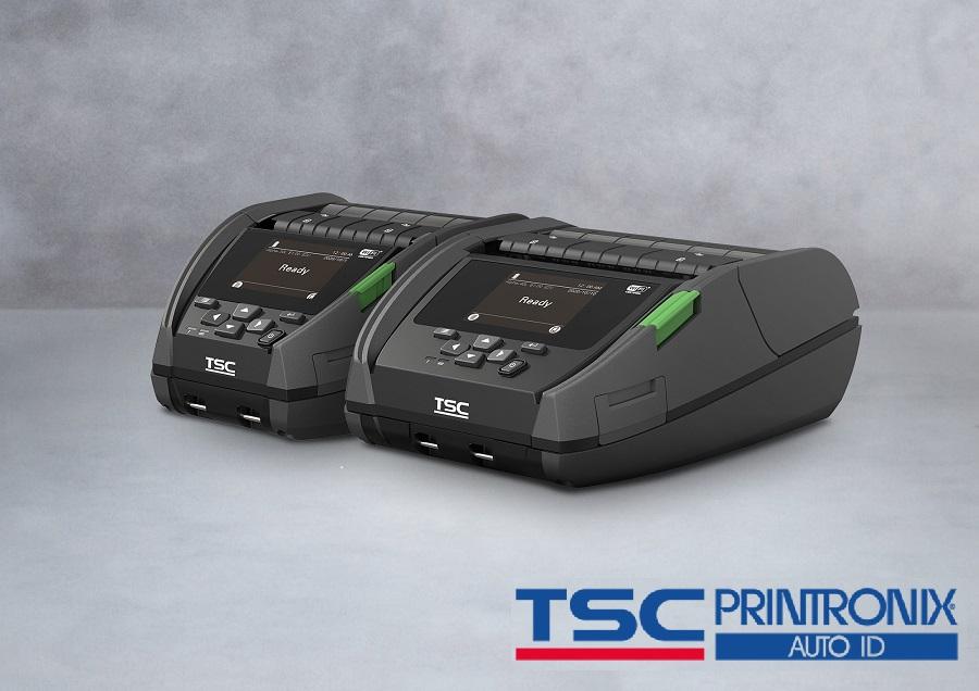 Intelligent Label Printing for Enterprise Professionals