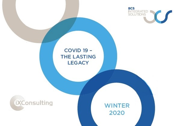 The lasting legacy of COVID 19 – BCS announces findings from latest datacentre survey