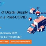 Future of Digital Supply Chain in a Post-Covid world