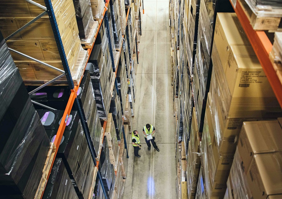 Warehouse Manager Role Has Gone Up a Level