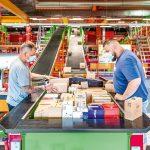 Körber enables modern, award-winning supply chain operations for dm-drogerie markt