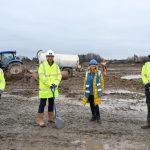 Hermes opens Bolton depot creating 100 plus jobs
