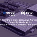 MBOX Terminals Signs Subscription Agreement for Octopi by Navis for its New Intermodal Terminal in Serbia