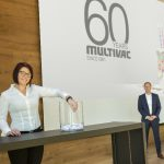 MULTIVAC celebrates 60 years – Customers win an exclusive Packaging  Workshop
