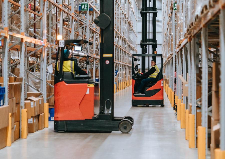 XPO Logistics Expands UK Partnership with Glen Dimplex Consumer Appliances as Preferred Supplier for Single-Source Distribution & Logistics