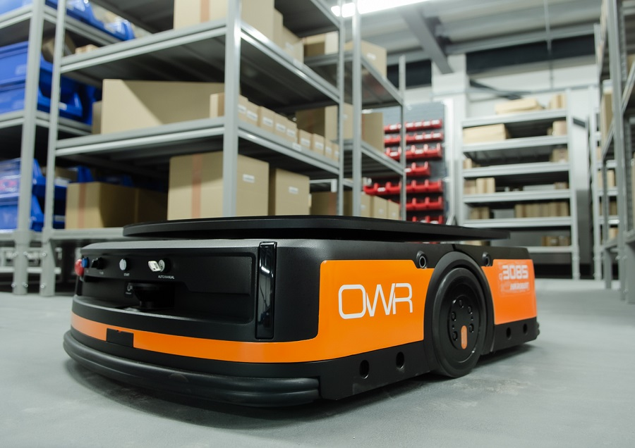How businesses could save thousands on their tax bill by investing in warehouse automation