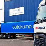 XPO Logistics Extends Partnership with Outokumpu to Provide Sustainable Distribution Services