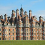 Royal Holloway awards new contract to Keysource