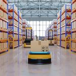 Renovotec's 'Life after Brexit' warehouse consulting service: deploying technology to replace people