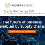 Supply Chain Europe 2021