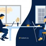 talent.io unveils the salaries of Software Developers in Europe