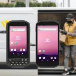 WEROCK introduces Scoria A100 handheld mobile computer series