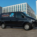 Hermes trials 'voice in van' concept