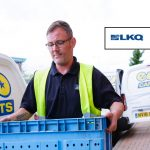 LKQ Euro Car Parts Group Goes Live with Microlise Proof of Delivery Solution Across 3,000 Vehicles