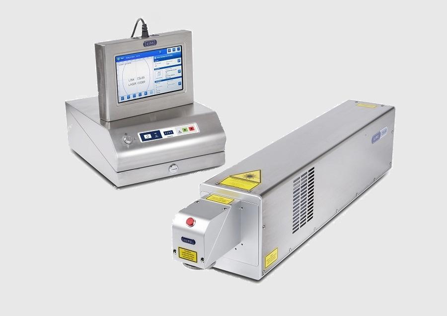 Demand for vaccine throughput met by Linx laser coders