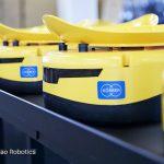 Körber enters partnership with Libiao Robotics
