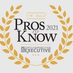 Axele Executive Named to SDCE 2021 Pros to Know