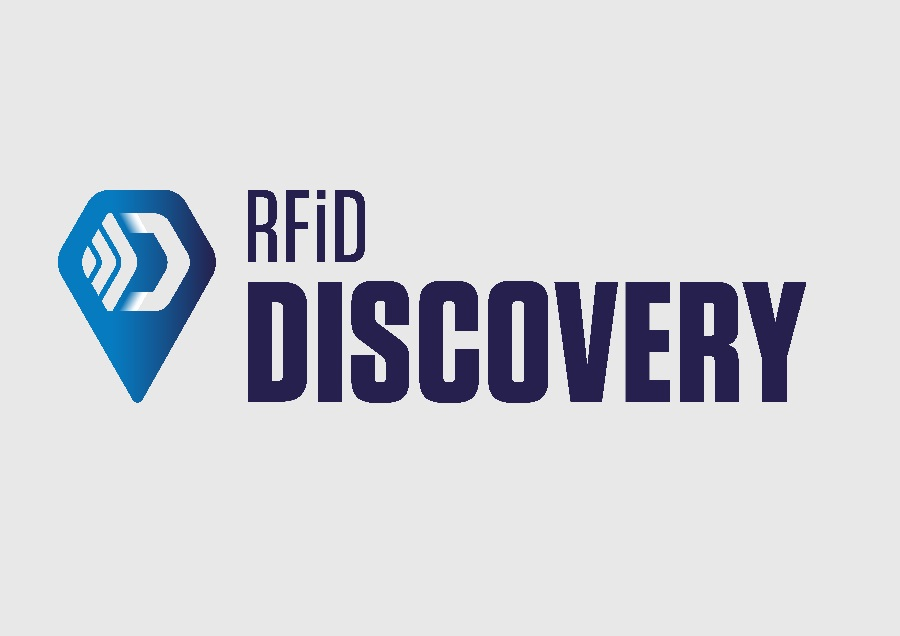 New logo launched to reflect RFiD Discovery's multi-technology capabilities