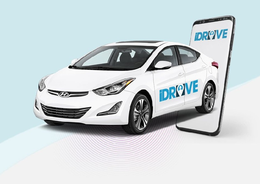 Humax to supply car sharing service platform to iDRIVE in the Middle East