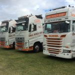 D&L Haulage cut tyre costs with smart solution from TyreWatch