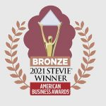 Axele Honored as Stevie® Award Winner in 2021 American Business Awards®
