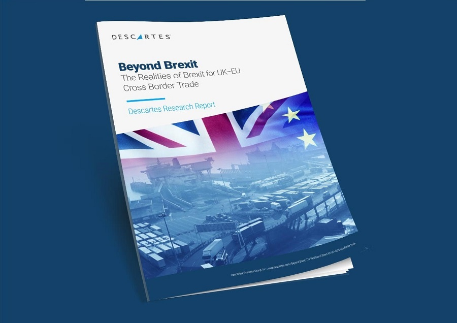 Beyond Brexit: The Realities of Brexit for UK-EU Cross Border Trade