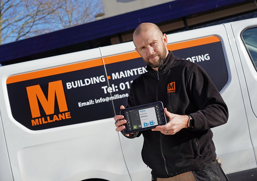 BigChange Technology Helps Millane Keep on Top of Workforce Health and Safety