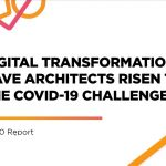 Pressure on Digital Architects More than Doubles During COVID-19, Couchbase Research Finds