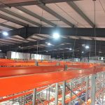 Interest Rising in Rack Collapse Prevention's Unique Warehouse Safety Racking System