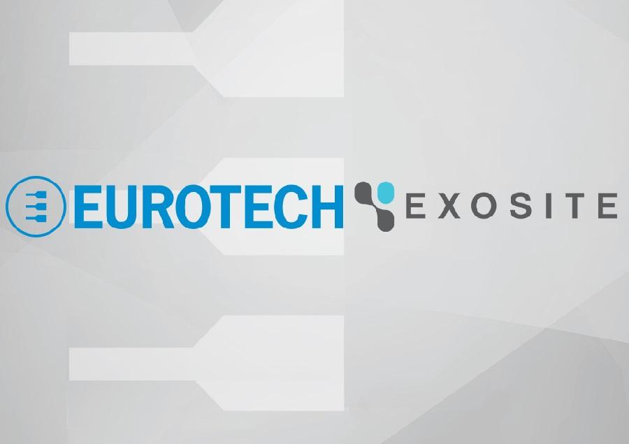 Eurotech & Exosite announce an industrial IoT technology partnership