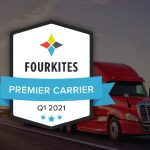 FourKites' Q1 2021 Premier Carrier List Advances Supply Chain Sustainability Initiatives with New SmartWay Indicator