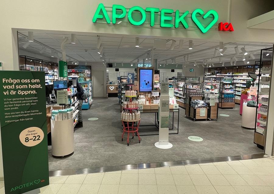 Sweden's largest pharmacy chain Apotek Hjärtat renews agreement for Revionics' Intelligent Pricing Platform