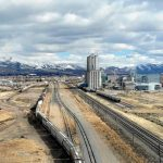 Savage Selects Octopi by Navis for Idaho's First Intermodal Terminal